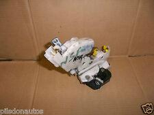 FORD MAVERICK LWB 1996 NEARSIDE (PASSENGER SIDE REAR) CENTRAL LOCKING MOTOR 2PIN