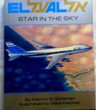 EL AL , STAR IN THE SKY