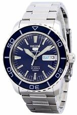 Seiko Automatic Sports SNZH53K1 SNZH53K SNZH53 Men's Watch