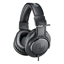 Audio-Technica Professional Monitor Headphones (Black)