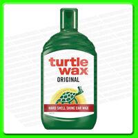 Turtle Wax ® Liquid Polish 500ml  [ FG3680 ] The Original Hard Shell Car Wax