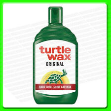 Turtle Wax ® Liquid Polish 500ml  [ FG3680 ] The Original Hard Shell Car Wax