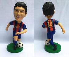 Messi Messi Bobblehead Figure Running H=18cm Soccer