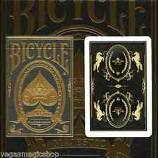 Majestic Bicycle Playing Cards Poker Size Deck USPCC Limited Ed. Elite Sealed