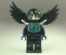 Lego Mini figure legends of chima Razcal