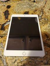 Apple iPad mini 3 16GB, Gold.