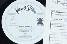 DUST -Hard Attack- LP 1972 Kama Sutra Promo Archiv-Copy mint