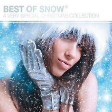 Best of Snow a Very Special Christmas CD James Brown...