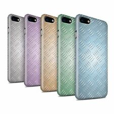 Housses et coques anti-chocs Apple en métal pour téléphone mobile et assistant personnel (PDA)