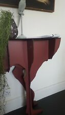 """Brand New Fabulous""""Ibride Diva"""" Console/Side Table"""