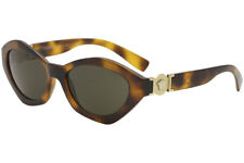 9abbd0ac3776 Versace Gradient Brown Frame 100% UV Sunglasses for Women for sale ...