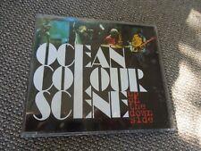 Ocean Colour Scene Up On the Down Side RARE CD Single