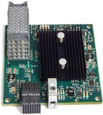 IBM Flex System EN6132 40GB 2-P Etnernet Adapter 90Y3485 00RP756 90Y3482