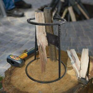 KINDLING CUTTER WOOD FIRE FIREWOOD SPLITTER LOG CRACKER KINDLING