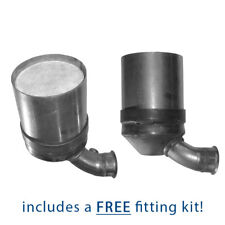 Diesel Particulate Filter DPF Peugeot 307 407 308 Citroen C4 1.6 Hdi Fitting Kit