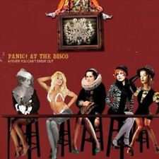 Panic! At The Disco - A Fever You Can't Sweat Out - New Viny LP - Pre Order 12/5