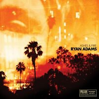Ryan Adams - Ashes & Fire Vinyl LP