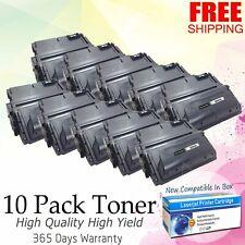 10x Q5942X 42X Toner Compatible fits HP LaserJet 4200 4240 4250 4300 4345 4350