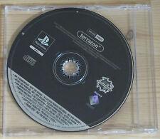 Terracon - Promo Gioco Completo - New - PlayStation 1 - PSX