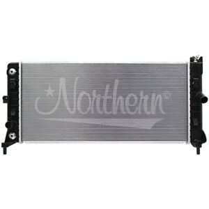 CR2837 Buick Allure Radiator - 29 3/8 x 14 3/16 x 15/16 Core