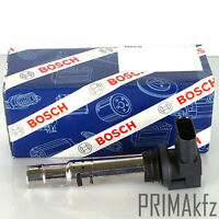 BOSCH 0986221023 Zündspule Audi A3 Seat Skoda VW Golf Passat Polo 1.2 1.4 1.6