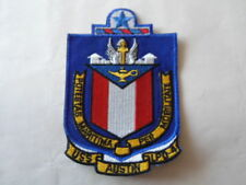 PATCH US NAVY USS AUSTIN LPD-4  MARINE USA
