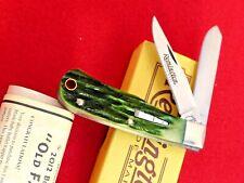 Remington USA BONE Old Faithful R1173 Baby Bullet 2 Blade 2012 trapper knife MIB