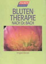 Blüten-Therapie nach Dr. Bach
