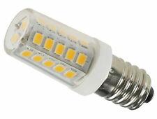 LED Mini Birne 3W E14 300lm 300° Kühlschrank Leuchte - 15x50mm -  warmweiß 3000K