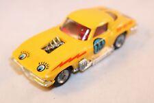 Corgi Toys 337 Chevrolet Corvette Sting Ray customized near mint condition