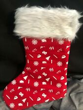 Foo Fighters New Christmas Holiday Stocking Dave Grohl