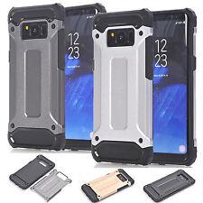 Outdoor Handyhülle für Samsung Galaxy Panzer Case Schutz Cover Silikon Bumper