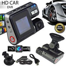 HD DVR Coche Cámara 1080P visión nocturna de Movimiento Video Grabadora Cámara en Tablero Sensor G Reino Unido