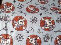 Gray  Cloth Fabric Material Table cloth قماش شوادر غطاء طاولة الخيامية
