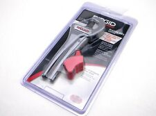 Ridgid 18 In To 1 38 In Pc 1375 Ml Single Stroke Pvc And Tubing Cutter