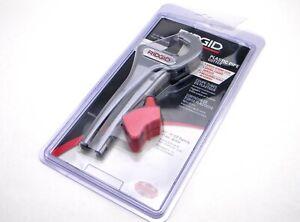 RIDGID 1/8 in. to 1-3/8 in. PC-1375 ML Single Stroke PVC and Tubing Cutter