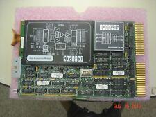 A1008 DEC ADV11-DA PDP11 QBUS DATA ACQUISITION MODULE DIGITAL I/O DEVICE