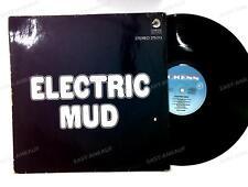 Muddy Waters - Electric Mud GER LP /4