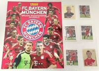 Bayern Munchen 2012-2013 Album + Set Completo Figurine Panini