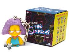 Selma - The Simpsons Crap-Tacular Keychain Series x Kidrobot - Brand New