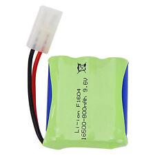 Remote Control Car Plug Battery for S911/9115 Remote Control Car Accessory HOT