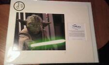 star wars studio limited artwork120/2500 star wars yoda