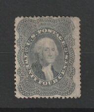 USA 1859 Scott # 37 vf MINT