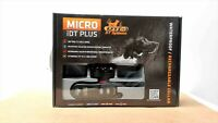DT Systems Micro iDT Plus Remote Dog Training Collar Shock Collar