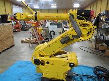 Fanuc S430 robot, Fanuc Robot, Welding robot, ABB robot, Fanuc R2000