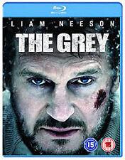 The Grey (Blu-ray, 2012)  -  FREE POSTAGE**
