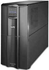 APC UPS: 2700W  120V SMT3000