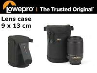 Lowepro Lens Case 9 x 13 cm 2S SlipLock™ 55-200mm f/4 Mfr # LP36303
