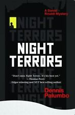 Daniel Rinaldi: Night Terrors 3 by Dennis Palumbo (2013, Hardcover)