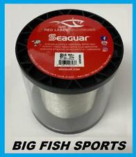 SEAGUAR RED LABEL 100% Fluorocarbon Line 8lb/1000yd 8 RM 1000 FREE USA SHIP!